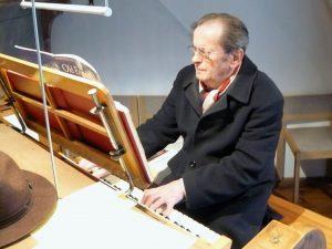 Sepp Rumberger