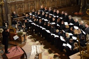 Adam-Gumpelzhaimer-Chor